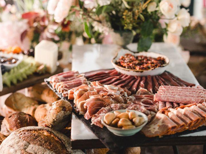 Tmx Wave Events Website Cuisine 1 1800x1200 51 1049805 159829274357816 Long Branch, NJ wedding venue