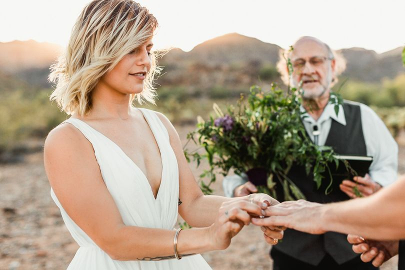arizona desert elopement emily kirke photography 1