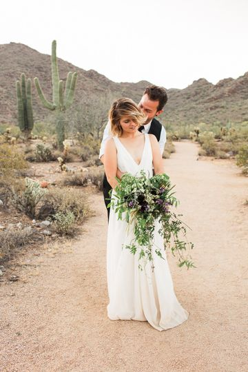 arizona desert elopement emily kirke photography 3