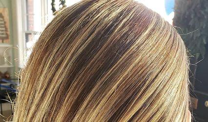 Heather Rocks Hair