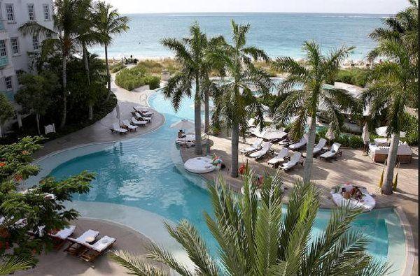 Regent Palms Turks Caicos