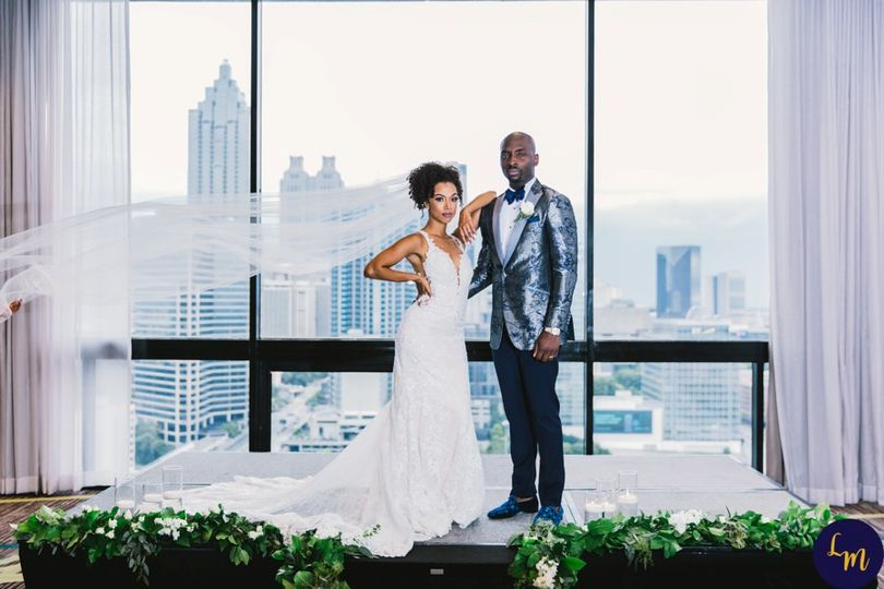Sky West Couple