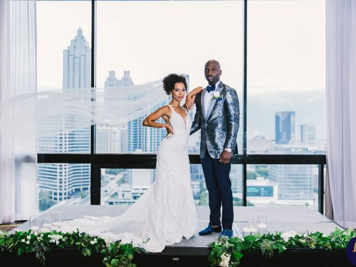 Tmx August Post Ceremony Sky West 51 601905 1557959770 Atlanta, GA wedding venue