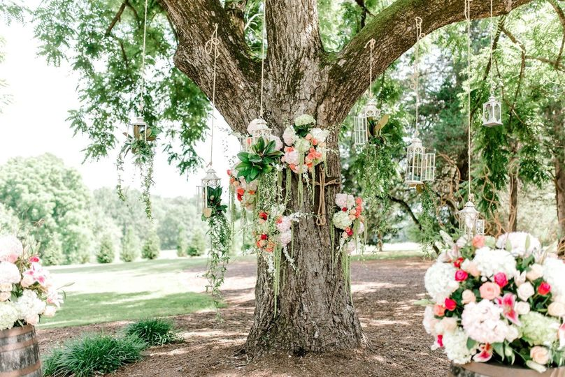 Walnut Hill Farm Wedding Venue Venue Jefferson Ga Weddingwire
