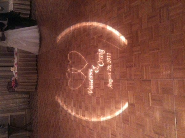 We are able to offer Custom made GOBO's (which are lighting arrangements made with your specific...
