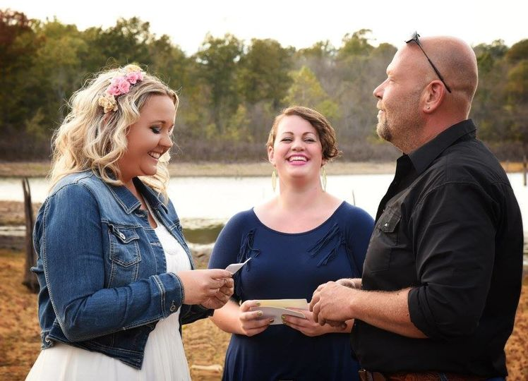 Shelly Murphy Wedding Officiant And Consultant