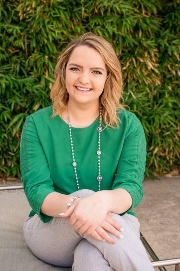 Holly Norris, owner