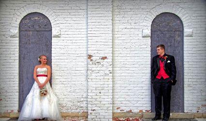 Toledo Wedding Photography 1