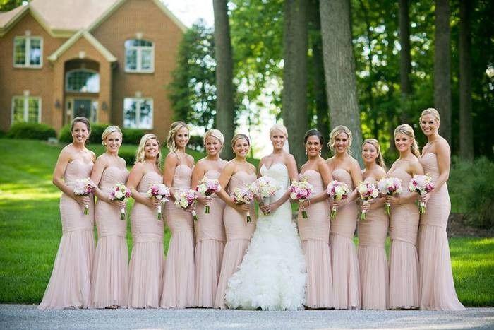 Garnish Boutique, Wedding Dress & Attire, Maryland - Baltimore and ...