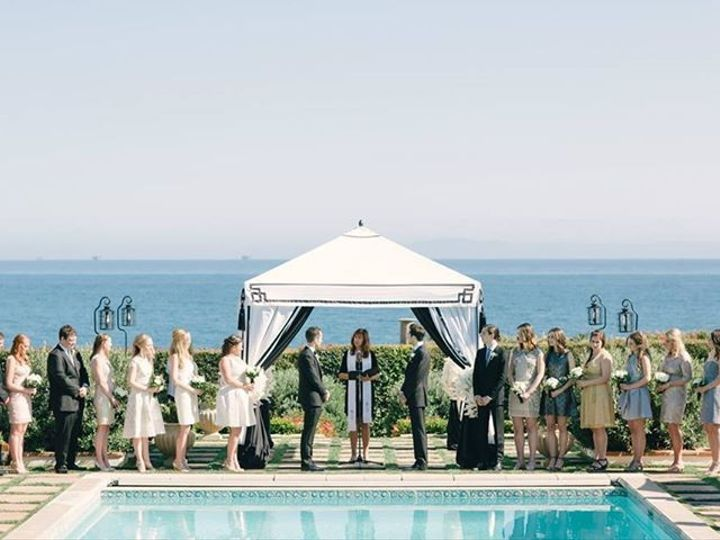 Tmx 1454425948071 Brikewedding2 Santa Barbara, California wedding officiant