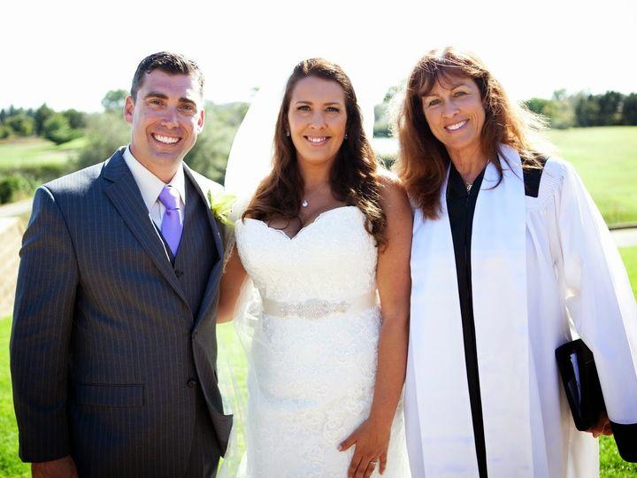 Tmx 1454425957160 Cullen Santa Barbara, California wedding officiant