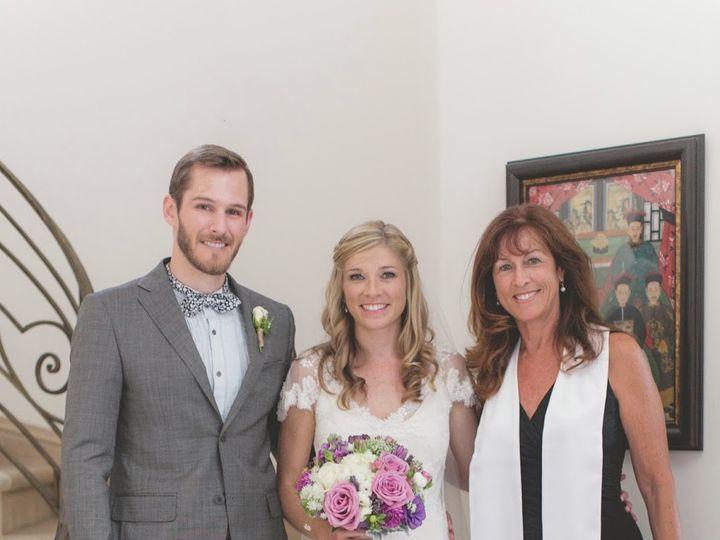 Tmx 1454425963281 Gibbs Santa Barbara, California wedding officiant