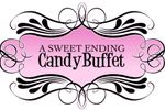 A Sweet Ending Candy Buffet image