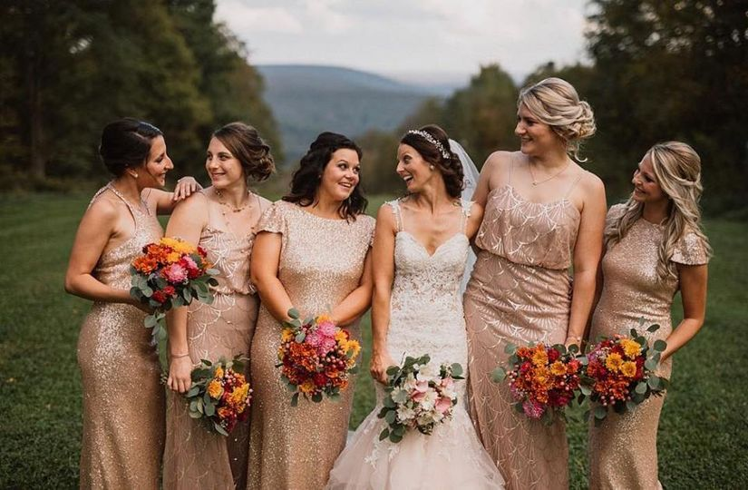 RK Bridal Bride/Bridal Party