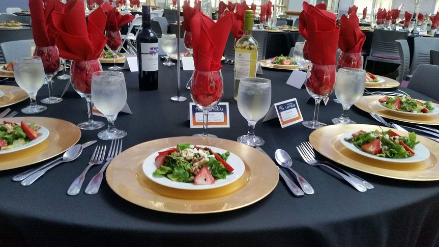 Lighthouse Catering