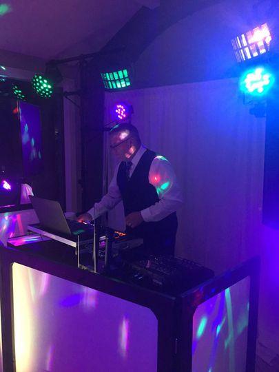 DJ D2S