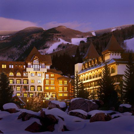 Tmx 1330987815368 VMExteriorsm2 Vail, CO wedding venue