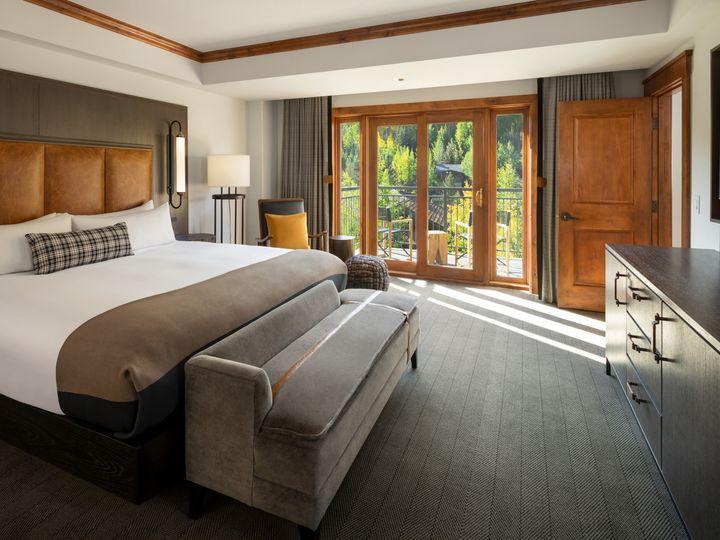 Tmx Timberline Suite 320 Bed 51 193905 159960018383224 Vail, CO wedding venue