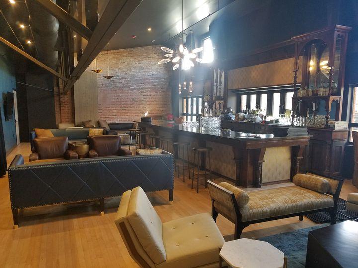 State Room bar & lounge