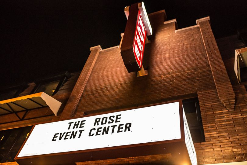 The Rose Event Center