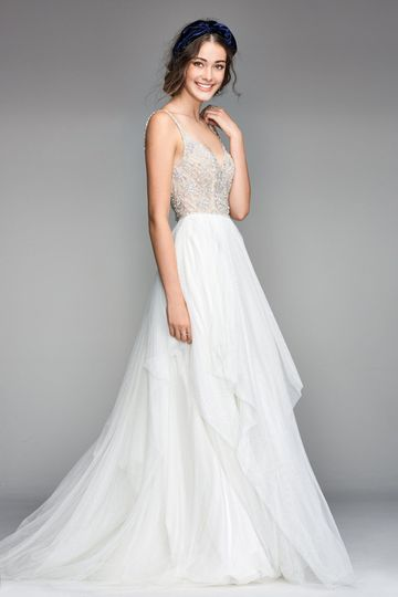 6b394a25260 FANTASY BRIDAL - Dress   Attire - Salt Lake City