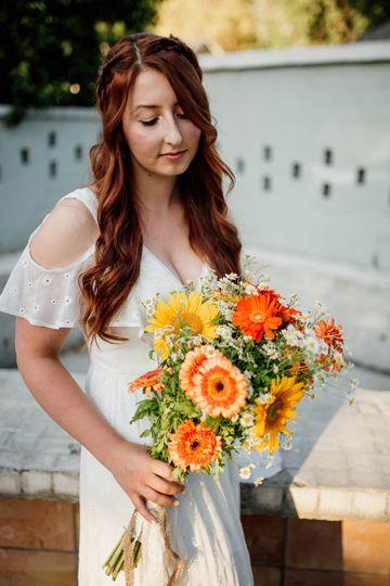 So Cal wedding photographer