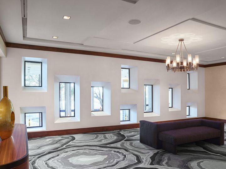 Tmx 1466627019531 Feature Wall   Color Dallas, TX wedding venue
