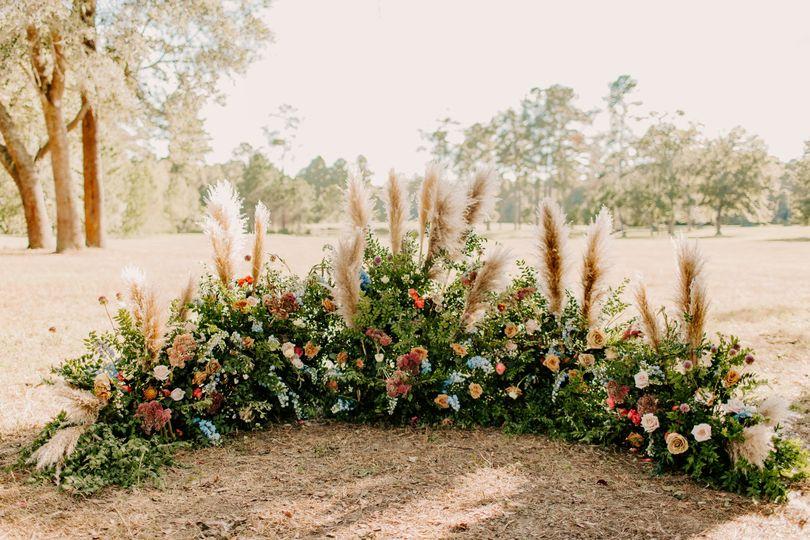 Luxurious Ceremony Designs