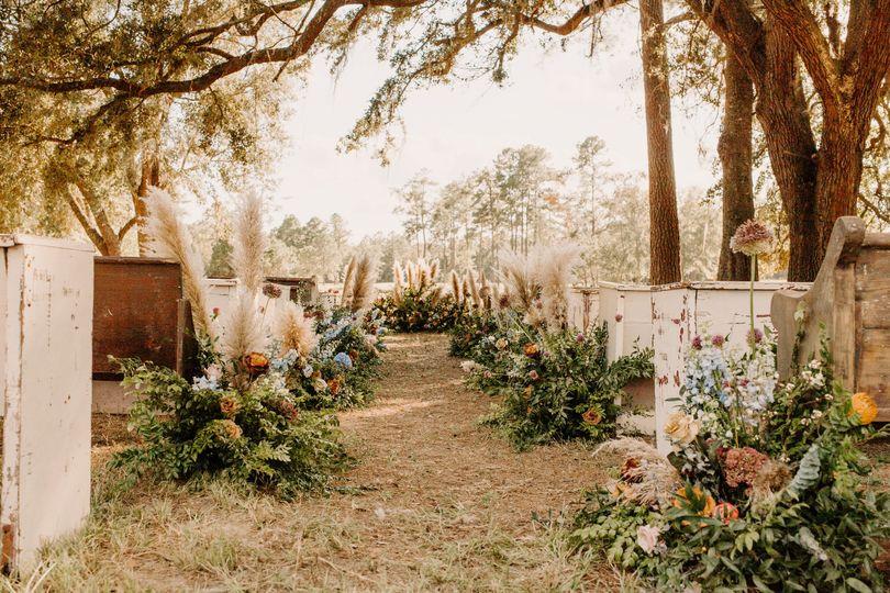 Dreamy Wedding Ceremonies