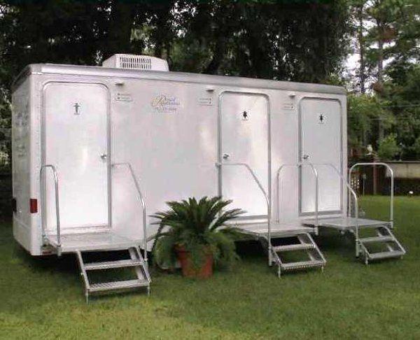 3 stall standard trailer