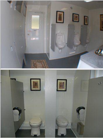 10 stall standard interior