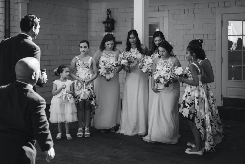 Amazing Weddings collection
