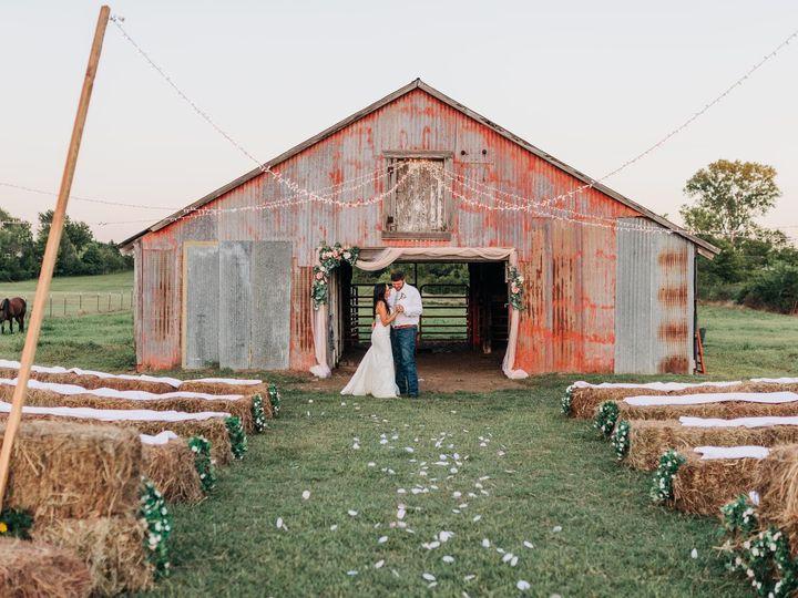 Tmx Bw Barn 51 757905 160428574236163 Bixby, OK wedding planner