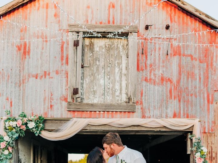 Tmx Bw Close Up Barn 51 757905 160428574348618 Bixby, OK wedding planner