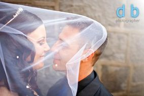 Dave Burdick Wedding Photographer
