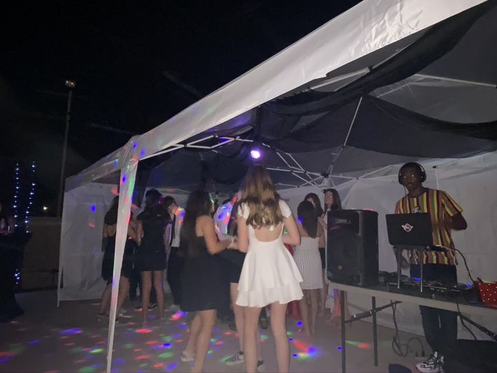 Reception After Party Services
