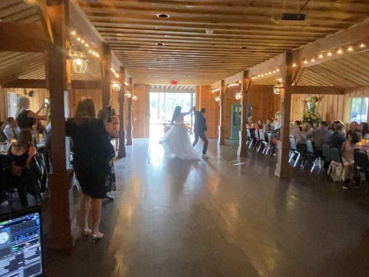 Reception Intro Of Newlyweds