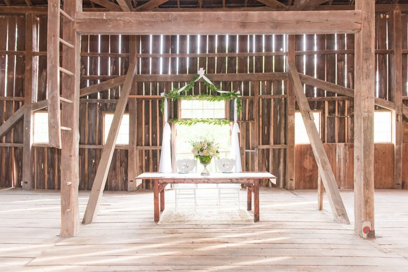 the barn indoor 0005
