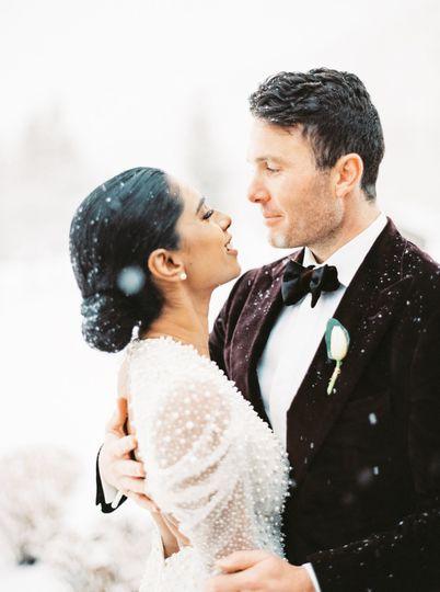 Ira + Lucy Wedding