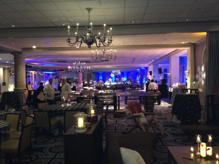 Tmx 1435331517972 Aol Holiday Party 3 Chantilly, VA wedding venue