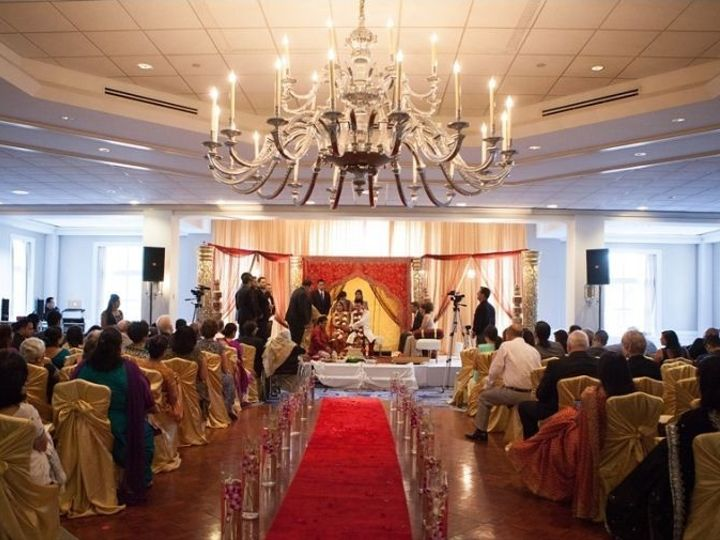Tmx 1435331531707 Cermeony Chantilly, VA wedding venue