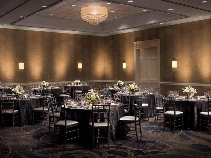 Tmx 1494337019544 Jeffersonianrenovation Chantilly, VA wedding venue