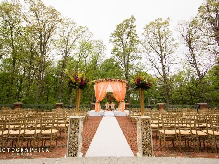 Tmx 1533066313 Fa818531601d7b57 1533066312 199f71debe13b25b 1533066308095 6 SunsetTerrace Cere Chantilly, VA wedding venue