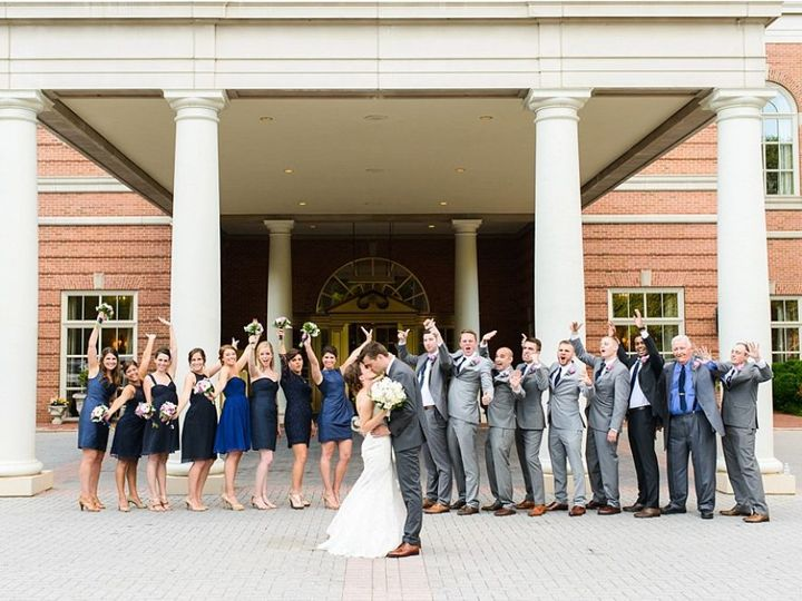 Tmx 1533075608 Cc2d15875bac9d4e 1533075607 232f0ad6bb29c744 1533075603663 3 Bridal Party   Cop Chantilly, VA wedding venue