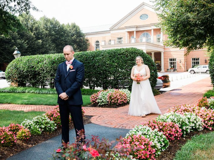 Tmx 1536864753 Ba0c6ac9512fa2d2 1536864752 Fdde770cc77497b5 1536864751702 7 Marriott Washingto Chantilly, VA wedding venue