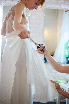 Bridal fitting