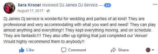 Tmx Capture03 51 551015 Johnstown, PA wedding dj