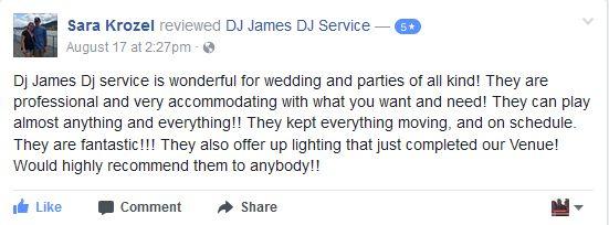 Tmx Capture2 51 551015 Johnstown, PA wedding dj