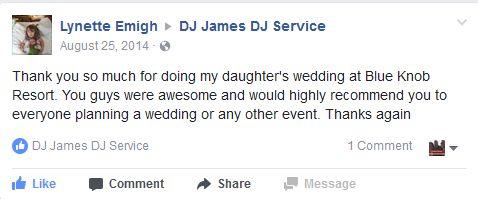 Tmx Capture5 51 551015 Johnstown, PA wedding dj