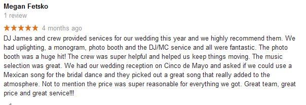 Tmx Capturewrewt 51 551015 Johnstown, PA wedding dj